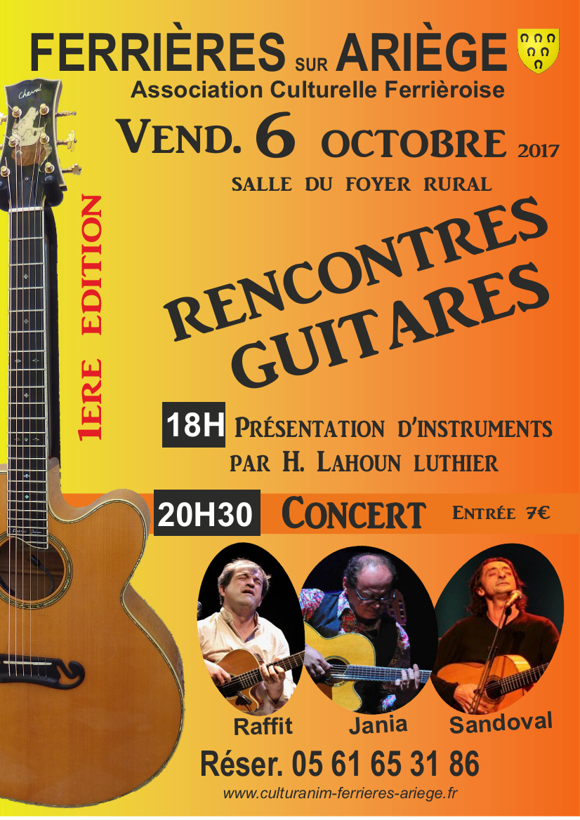 ferrieres 4affiche guitare 2